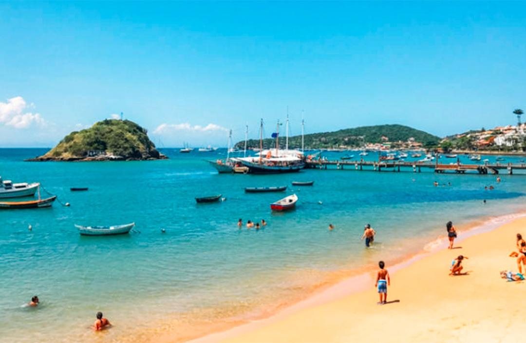Viajar Para Búzios: Tudo Sobre o Balneário Mais Charmoso do País!