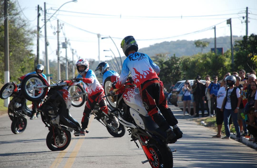 8º Búzios Biker Fest – Encontro Internacional de Motociclistas em Armação dos Búzios 2019
